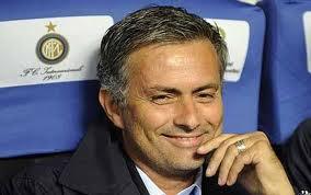 Mou Mourinho