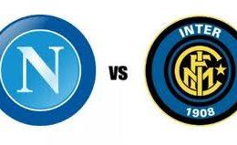 Formazioni ufficiali Napoli-Inter