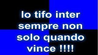 tifo inter