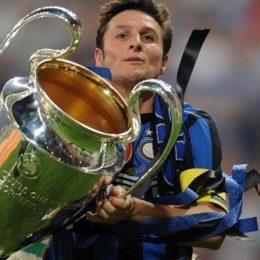Un paragone tra l'Inter del Triplete e l'attuale Juve