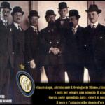 9 marzo 1908 Buon compleanno Inter