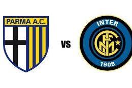 Formazioni ufficiali Parma-Inter