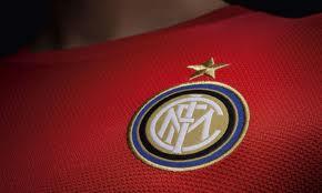 maglia rossa Inter