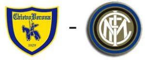 Chievo-Inter, formazioni ufficiali