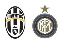 Formazioni ufficiali Juve-Inter