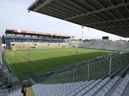 PF Parma-Inter con maniavantismo