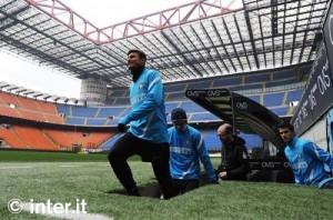 Juve-Inter, i convocati e i dubbi della vigilia