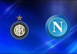 Formazioni ufficiali Inter-Napoli, gioca Obi