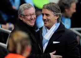 Ferguson e Mancini, dalle stelle alle stalle