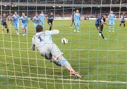 Le pagelle di Napoli-Inter 3-1