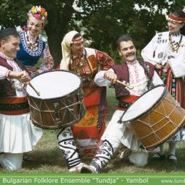 Il culto bulgaro