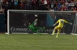 Carrizo para e segna, ma Inter-Juve è un pessimo spot