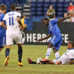 Il Chelsea si sbarazza dell'Inter