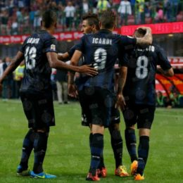 Pagelle di Inter-Genoa 2-0