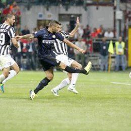 Icardi accende, Vidal spegne