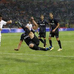 Vince l'Inter grinta e sofferenza