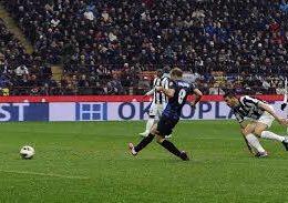 Come l'Inter può battere la Juve