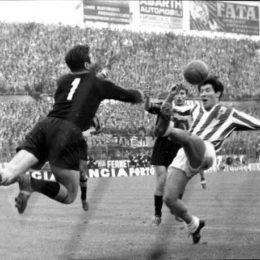 Inter-Juve, alle radici della rivalità, il '61