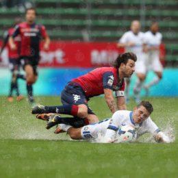 Il tema tattico di Cagliari-Inter 1-1