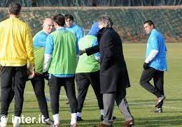Montella e il monte ingaggi dell'Inter