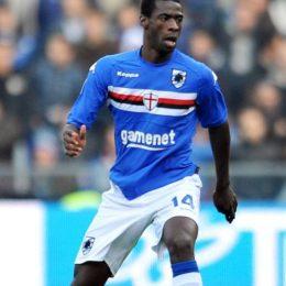 Obiang per il centrocampo del futuro