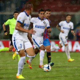Come l'Inter sta ritrovando solidità