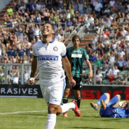 Pagelle di Sassuolo-Inter 0-7