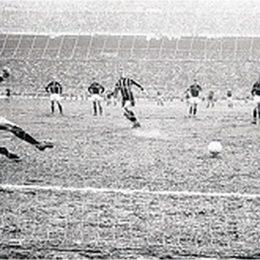 Il primo scudetto della Grande Inter, il '63