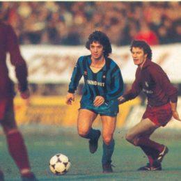Torino-Inter amarcord, Beccalossi