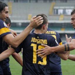 Iturbe e Jorginho, ultima partita da avversari?