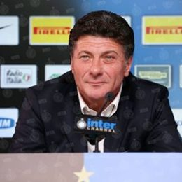 The international Mazzarri