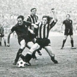 Torino-Inter amarcord, Oriali e Graziani