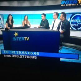 Un sabatonerazzurro su Intertv