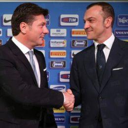 I dossier di Mazzarri e i no comment di Moratti