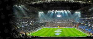 meazza totale