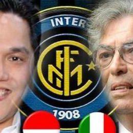 Moratti a Inter channel: Thohir non è come lo hanno dipinto