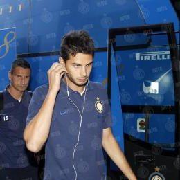 Torino-Inter, le formazioni ufficiali, c'è Ranocchia