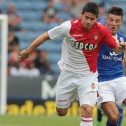 C'è Inter-Juve per James Rodriguez