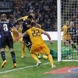 Inter-Verona 4-2, vittoria e ancora problemi in difesa