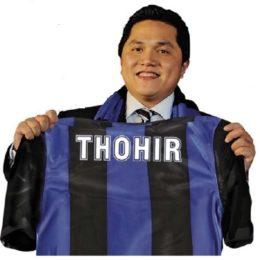 Cosa farà Thohir