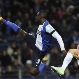 Inter mercato, Per Jackson Martinez balla la clausola da 40 milioni
