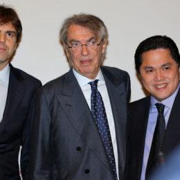 Un Moratti nel futuro dell'Inter?