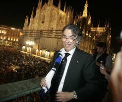 Moratti e lo spirito di Milano