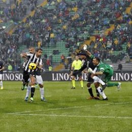 Gol e infortuni, l'Inter vince netto a Udine