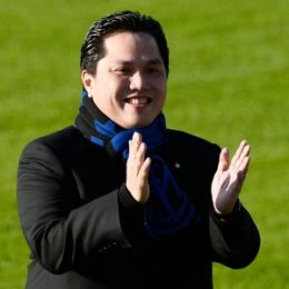 Qual'è la strategia di Thohir, la nuova visione dell'Inter