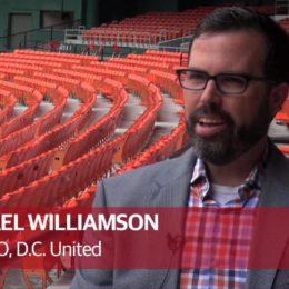 Williamson per il nuovo stadio?