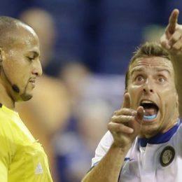 L'Inter risponde duramente a Sabella