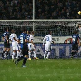 Probabile formazione di Udine, Handanovic e Campagnaro ancora infortunati