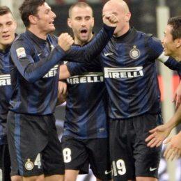 Pagelle di Inter-Livorno 2-0