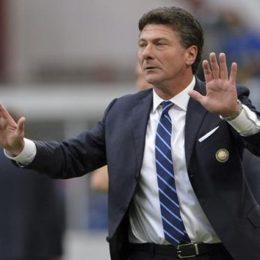 Mazzarri: Prossime quattro partite decisive